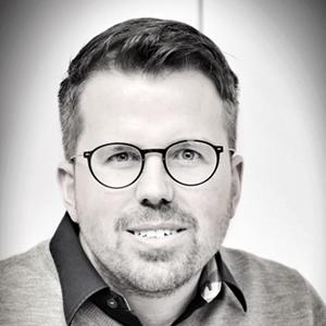 Mattias Götz, Geschäftsführer