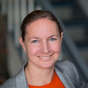 Sabine Dohmen, Geschäftsführerin