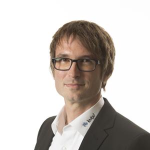 Oliver Bausch, Geschäftsführer
