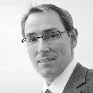 Wolfgang Clauss, Geschäftsführer