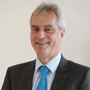 Ulrich Müller, Managing Partner